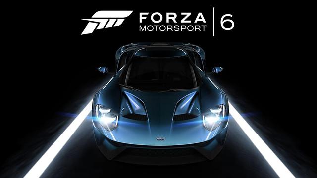 Forza Motorsport 6 – Ein Grund zum Feiern!