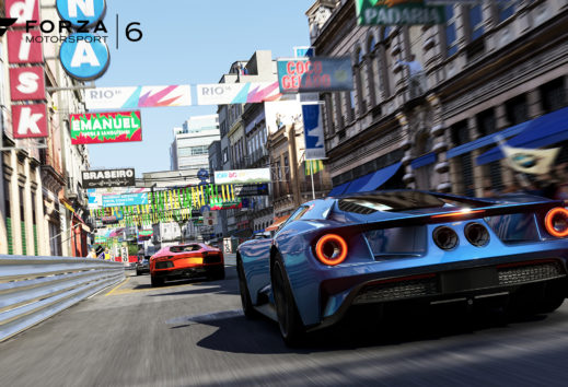 E3 2015: Forza Motorsport 6 - Video zeigt erstes Direct Feed-Gameplay in Full HD