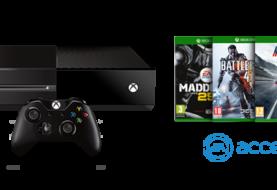 Microsoft - Holt euch eine Xbox One mit kostenlosem EA Access-Zugang!