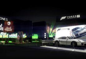 gamescom 2017 - Macht eine virtuelle Tour durch den Xbox-Stand