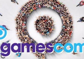 gamescom 2017 - Vergrößert sich erneut