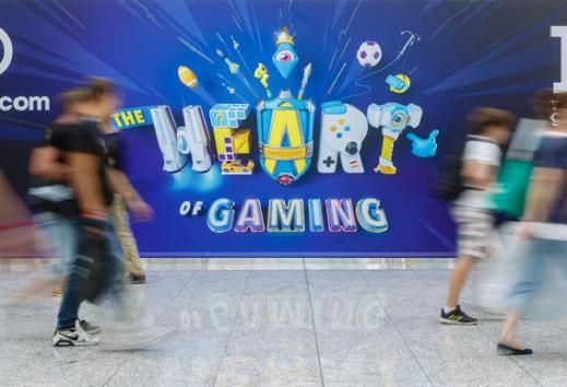 Für den guten Zweck: Heldinnen und Helden auf der gamescom gesucht
