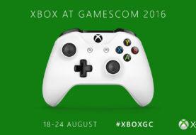 gamescom 2016 - Erste Infos zum Xbox Line-up