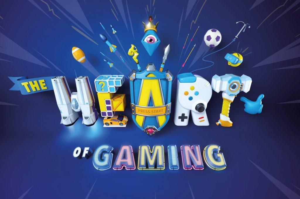 gamescom 2019 – Wild Card-Aktion gestartet