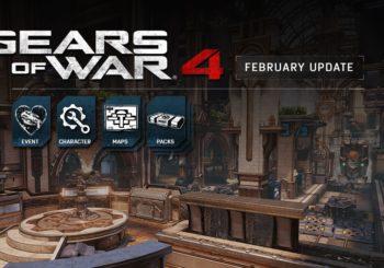 Gears of War 4 - Fette Inhalte anlässlich zum Valentinstag