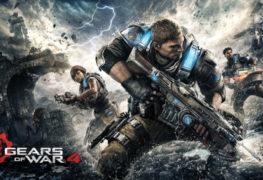 Gears of War 4 Review - Der junge Fenix im Test