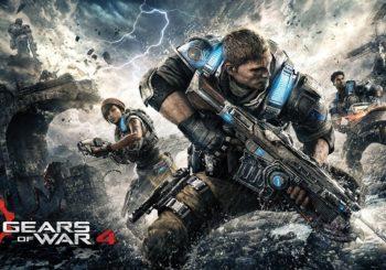 Gears of War 4 - Mai-Update mit neuen Karten & dem Comeback eines alten Bekannten