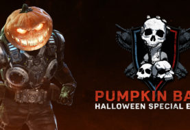 Gears of War 4 - Halloween der besonderen Art