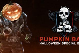 Gears of War 4 - Halloween der besonderen Art