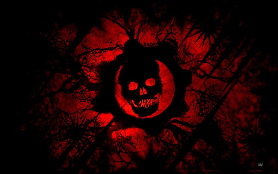 Gears of War Collection  – So könnte die Konsole dazu aussehen