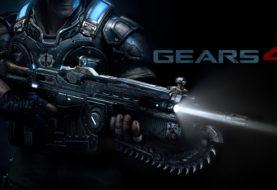Gears of War 4 - Auch der neuste Teil kommt wieder mit Splitscreen