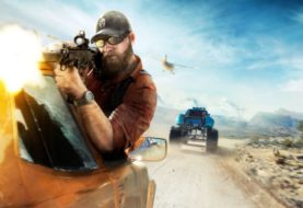 Ghost Recon Wildlands - Narco Road Gameplay-Trailer erschienen