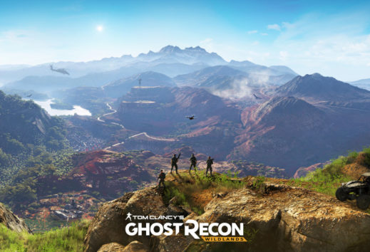 E3 2016: Tom Clancy´s Ghost Recon Wildlands  - Erstes Gameplay im Walkthough Trailer