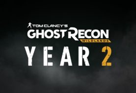 Ghost Recon Wildlands - Ubisoft kündigt Year 2-Inhalte an