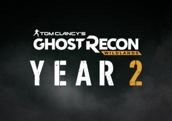 Ghost Recon Wildlands - Ubisoft kündigt Year 2-Inhalte an