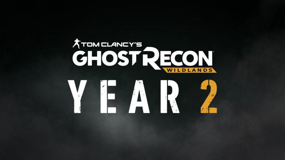 Ghost Recon Wildlands – Ubisoft kündigt Year 2-Inhalte an