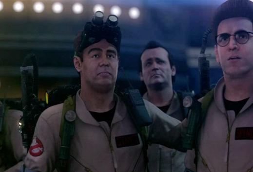 Ghostbusters: The Video Game Remastered - Die schönsten Erinnerungen auf Video