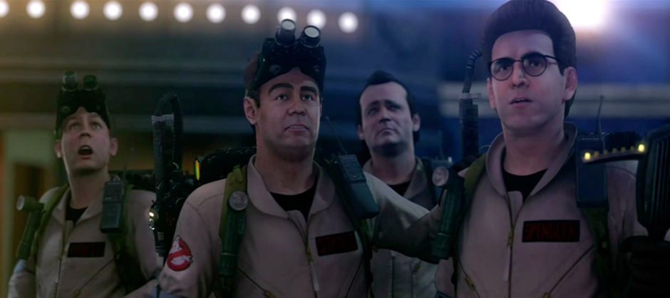 Ghostbusters: The Video Game – Gibt es bald schon eine Remastered-Version?