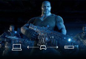 Gears of War 4 - Social Cross-play ab sofort zwischen Windows 10 und Xbox One möglich