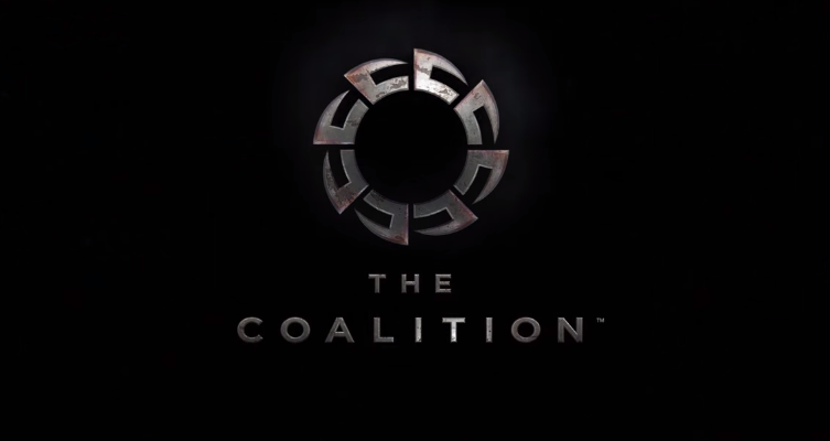 The Coalition – Neues Projekt in Arbeit
