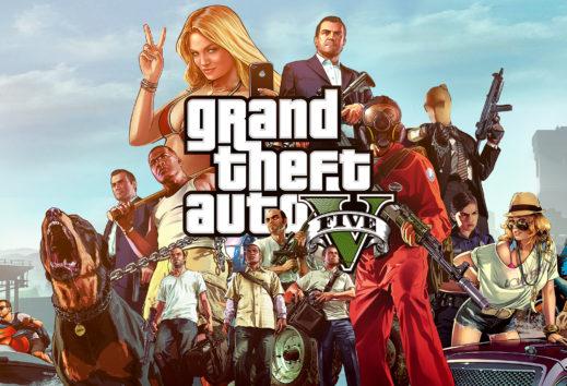 E3: GTA 5 - Ab Herbst auch für Xbox One