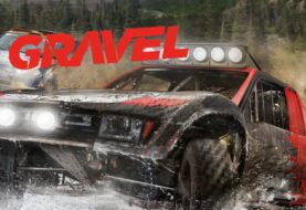 GRAVEL - Launch-Trailer & Demo zum Start veröffentlicht