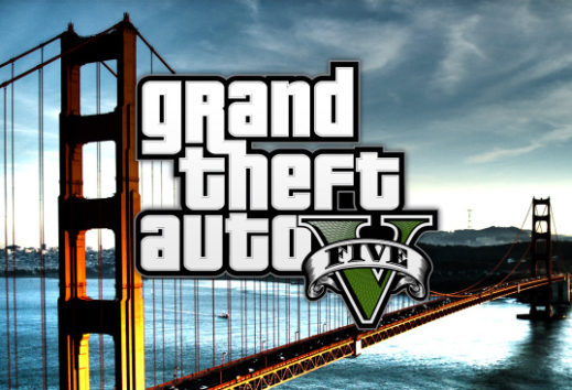UK Retailer listet Grand Theft Auto V für den 7. November