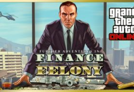 GTA Online: Further Adventures in Finance and Felony - Was euch im Mega DLC erwartet