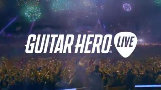 Guitar Hero Live – Diese neuen Songs erwarten euch