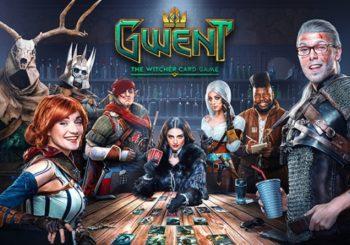 Gwent - Neue Karten und eine neue Fraktion verfügbar