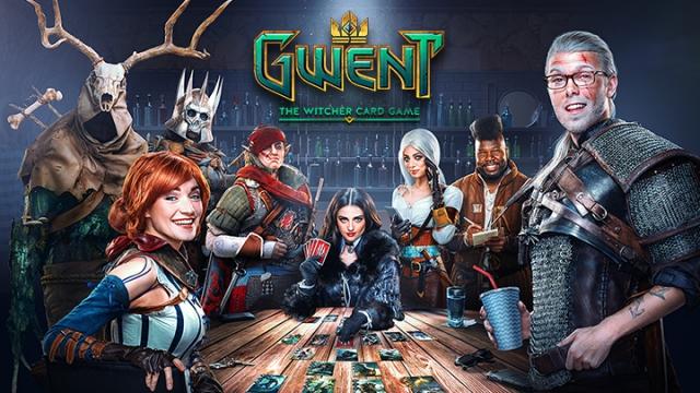 Gwent: The Witcher Card Game – Die Beta wird verschoben!