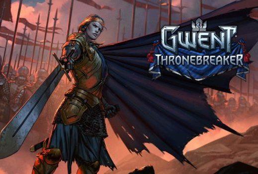 gamescom 2017: GWENT: Thronebreaker - Einzelspieler-Kampagne und eSport-Reihe im Detail