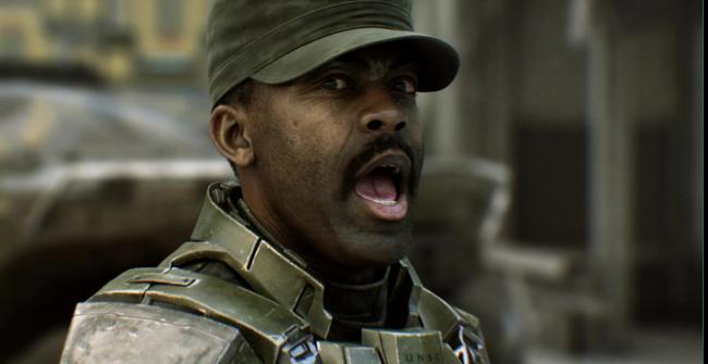 Halo 2 – Besucht mit beeindruckenden Bildern die nächste Generation
