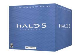 Halo 5 - Freut euch auf die Sammlereditionen