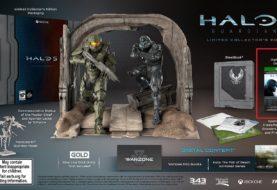 Halo 5: Guardians - Collectors Edition im Detail