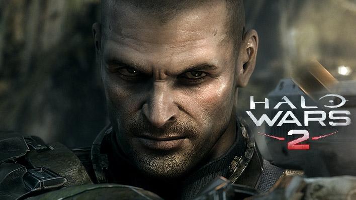 Halo Wars 2 – Ab heute erhältlich