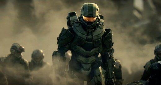 Halo-Comic zur Zeit Kostenlos erhältlich