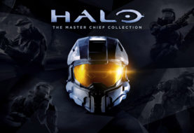 Eine Stunde geballte Action Halo: Master Chief Collection