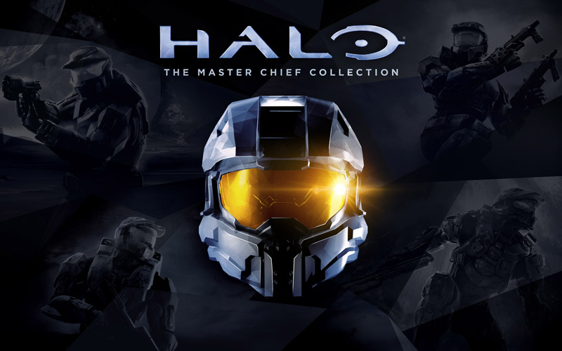 Halo: Master Chief Collection – Gameplay zu Halo 4