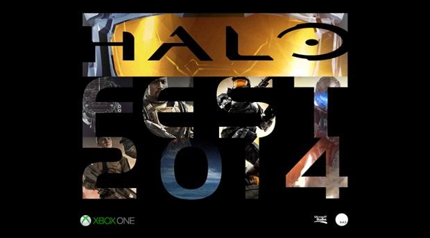 Seid dabei beim HaloFest 2014