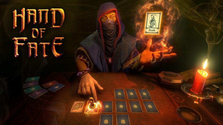 Hand of Fate – Neues Kickstarter-Projekt kommt für Xbox One