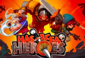 Has-Been Heroes - Es war einmal...