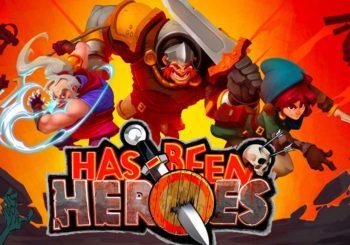 Has-Been Heroes - Es war einmal...
