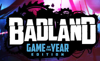 Review: Badland GOTY - Düsterer Indie-Spaß!