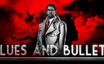 Blues and Bullets - Zum Release ein Trailer!