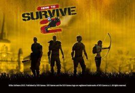 How To Survive 2 - Überleben auf der Xbox