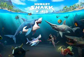 Hungry Shark World - Beliebte Mobile-Spielereihe erscheint auch für die Xbox One