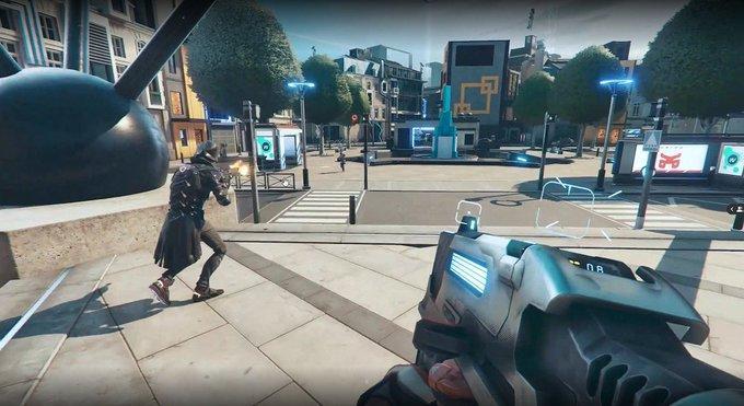 Hyper Scape – Wird heute noch ein neues Battle Royale von Ubisoft angekündigt?