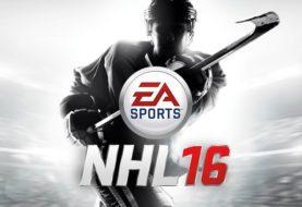 NHL 16 - Testversion über EA Access!