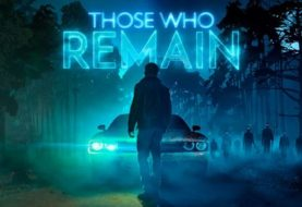 Those Who Remain - Ab Mai auf der Xbox One